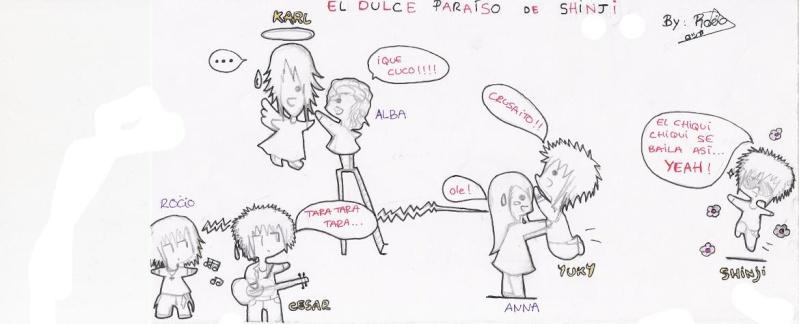 Los dibujos de Inuka subidos por nana~ El_dul10