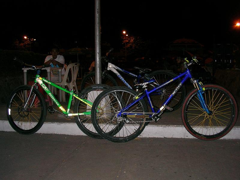 Bike history 119