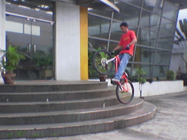 Bike history 218
