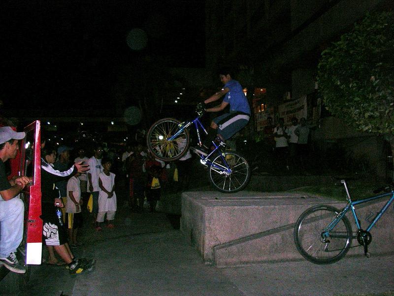 Bike history 220