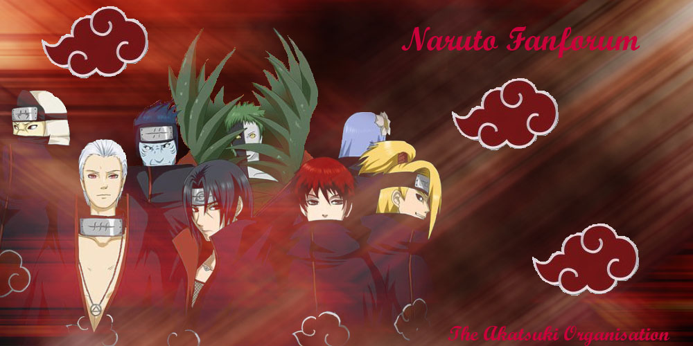 Naruto Fanforum