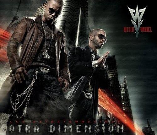 Wisin & Yandel - Los Extraterrestres : Otra Dimension Wisiny12