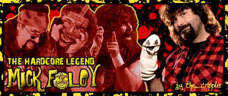 RVD habla sobre La Lucha en parejas en backlash Foley10