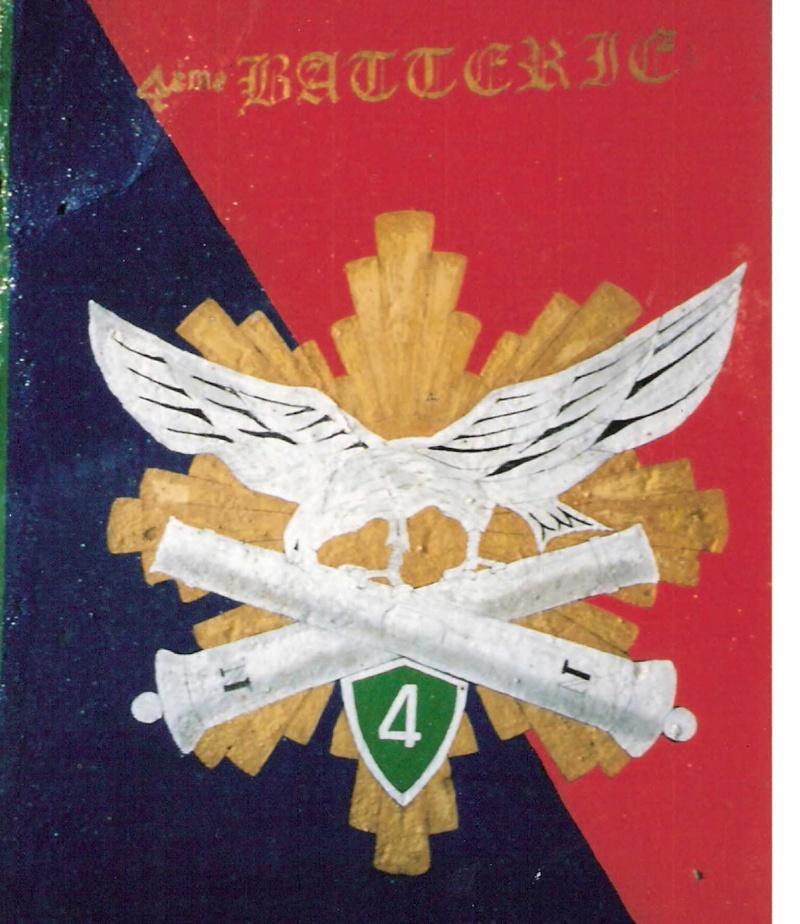 les insignes du 8RA dans l'histoire Sans_t12