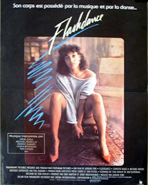 Flashdance Flashd10