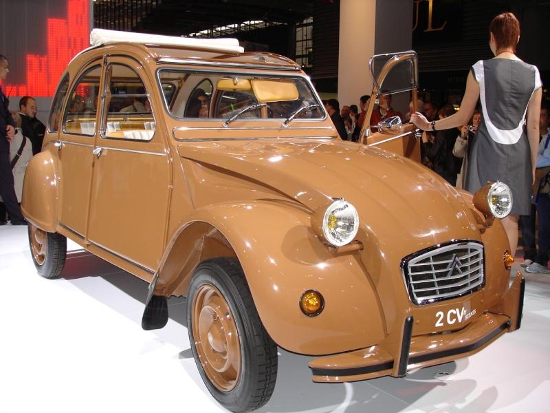 Mondial de l'Automobile - Page 2 Dsc07415