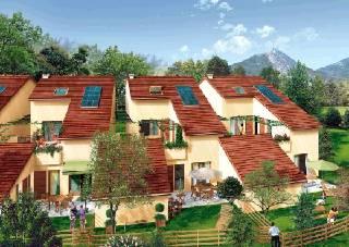 Les propriétaires du hameau de presine un projet Nexity Grenoble