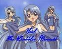 تقرير عن الأنيمي mermaid melody 3311