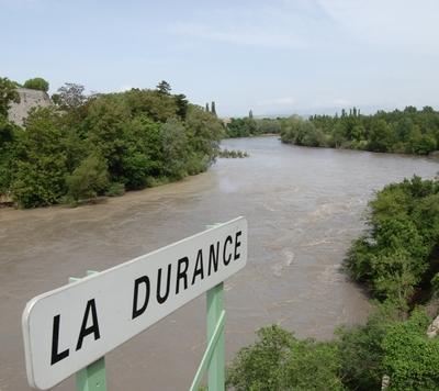les crues de mai  et il continue de pleuvoir 20080510