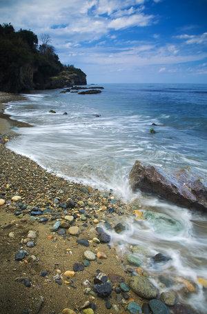Smooth Stone Shores