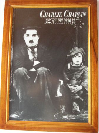 Charles Chaplin. Chapli10