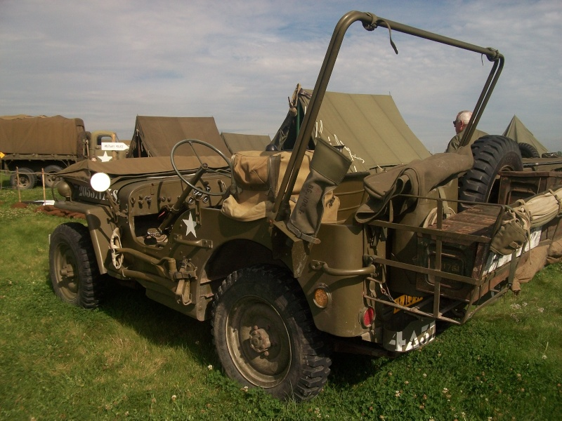 Le 20 et 21 juin 2011, Base Eolys à Lestrem/Merville . 100_4511