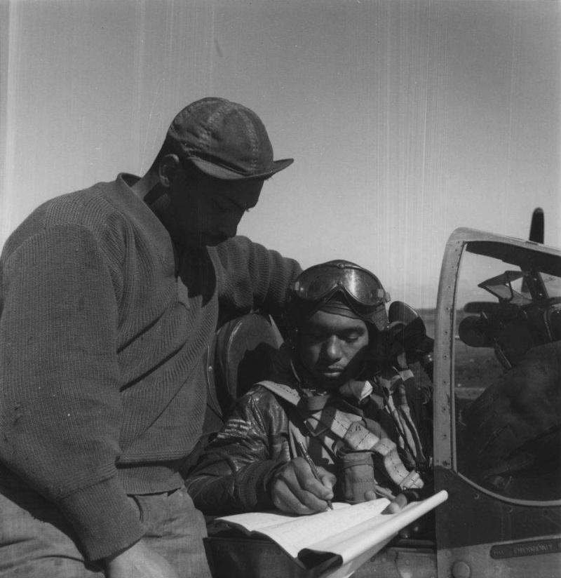 PILOTES NOIR AMERICAIN Tam19b10