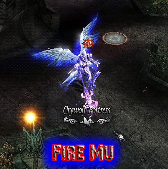 Bienvenidos a ...:::Fire-Mu:::...