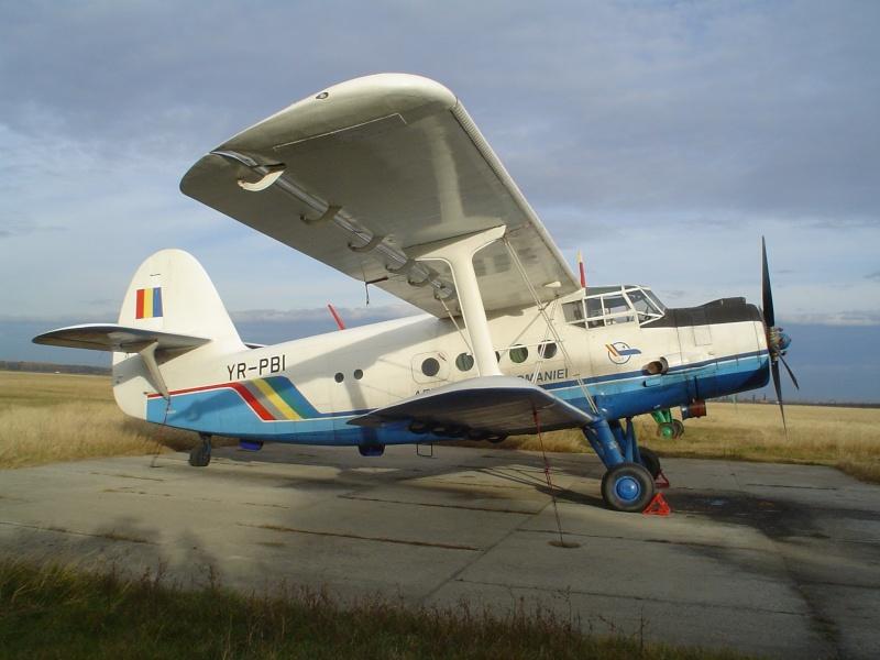 Antonov An-2 Dsc00010