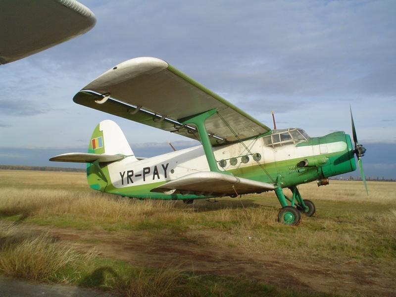 Antonov An-2 Dsc00011