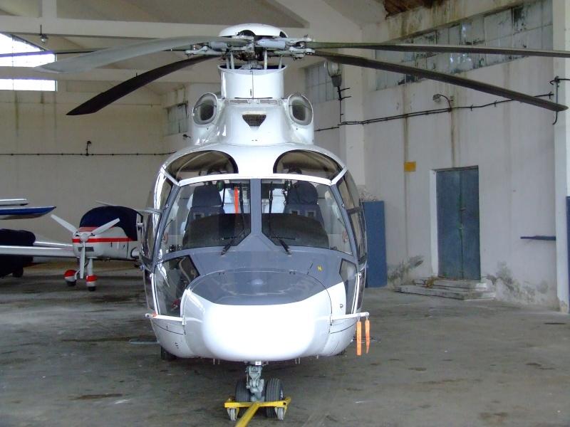 Elicoptere civile, militare, utilitare - 2008 Dscf0710