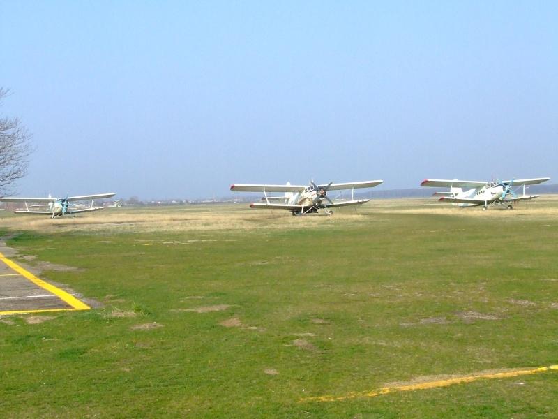 Antonov An-2 Dscf8510