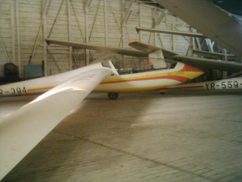 Planoare Yr-39410