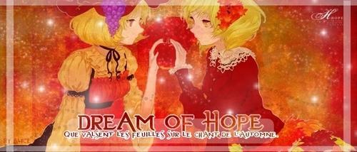 Dream Of Hope Bann311