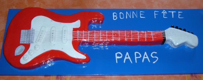 guitare G310