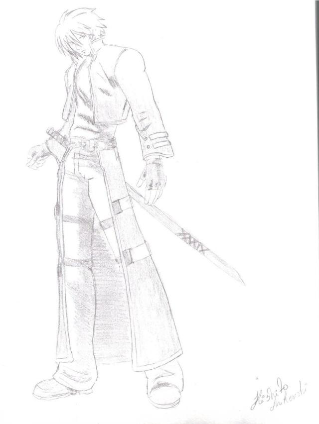 Peticion de dibujo de Daimon Imagen19
