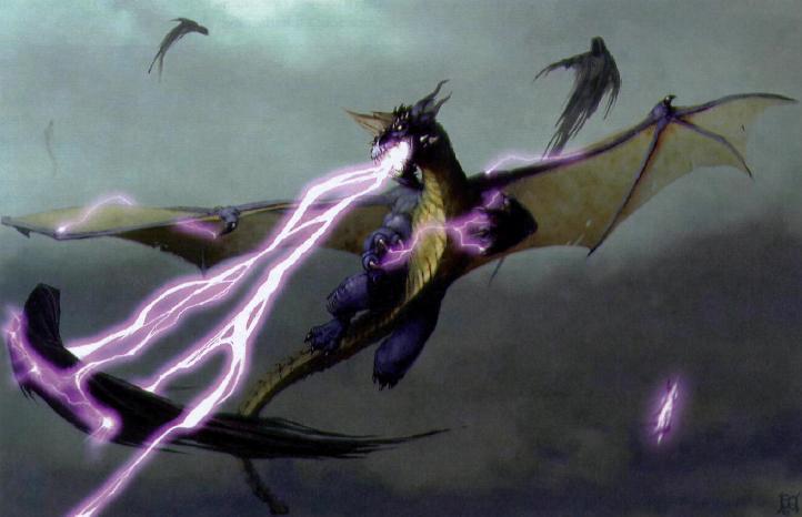 Mystic_Shaka y Radag en busca del dragon azul(Completa) Blueli10