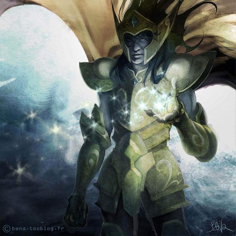 santos dorados del año 1000 Camus10