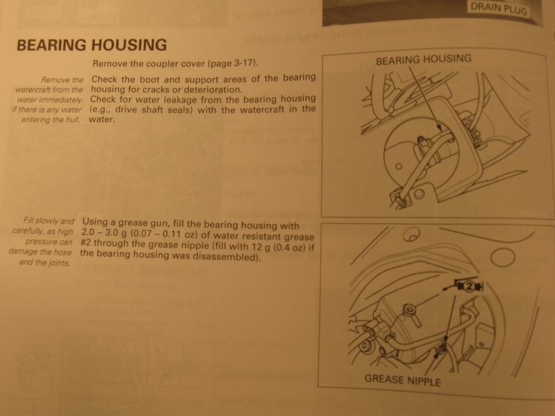 procédure graissage  bearing de shaft F15X F15x_013