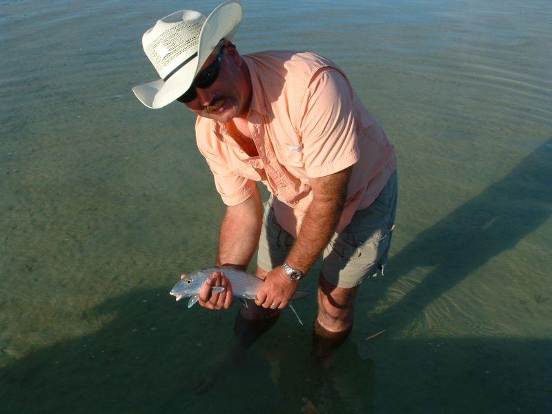 Fly Fishing....Location, Ascension Bay Ed_bon11