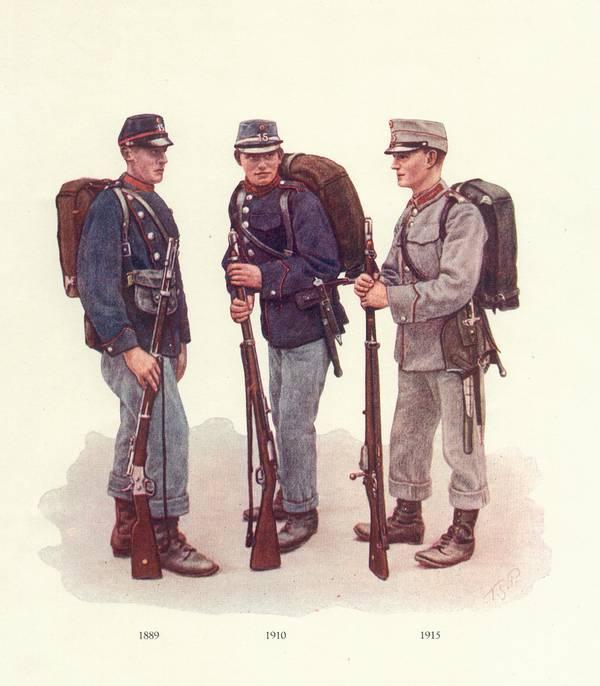 Danish Uniforms 15_18810