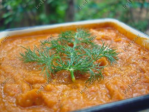 Блюда с овощами, фаршированные овощи  и др. - Страница 4 Ikraka10