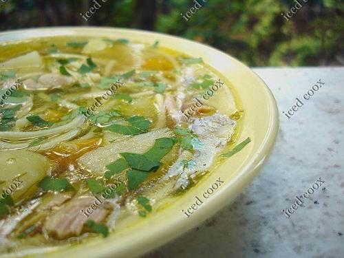 СупЫ, борщИ и другая первая жидкая пиСЧа - Страница 2 Ks0311