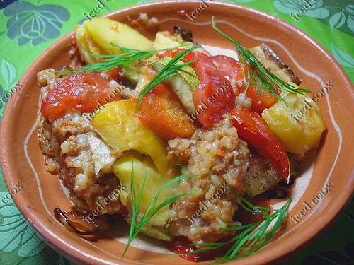 Арабская кухня - Страница 2 Kuf11