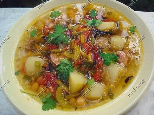 СупЫ, борщИ и другая первая жидкая пиСЧа - Страница 2 Sh0210