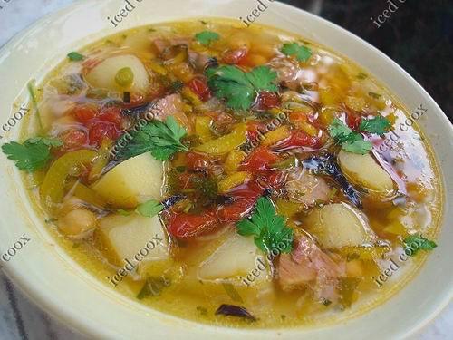 СупЫ, борщИ и другая первая жидкая пиСЧа - Страница 2 Sh0510