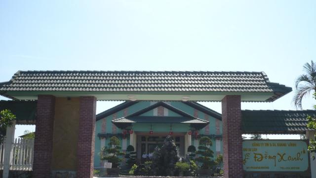 Khu Nghỉ Mát, Thư Giản, địa chỉ QUỐC LỘ 49. Nhaql411