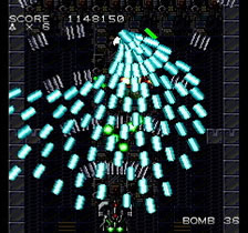 [Dossier Shmups] Playstation VS Saturn Dezaem12