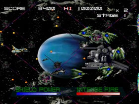 [Dossier Shmups] Playstation VS Saturn Gaia_s10