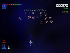 [Dossier Shmups] Playstation VS Saturn Galaga10