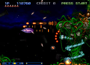 [Dossier Shmups] Playstation VS Saturn Gradiu10