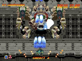 [Dossier Shmups] Playstation VS Saturn Two_te10