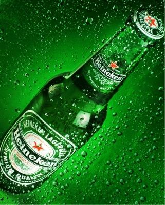 una bella dama blanca Heinek10