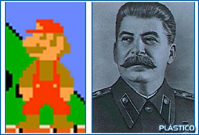 lo siento mario Mario_10