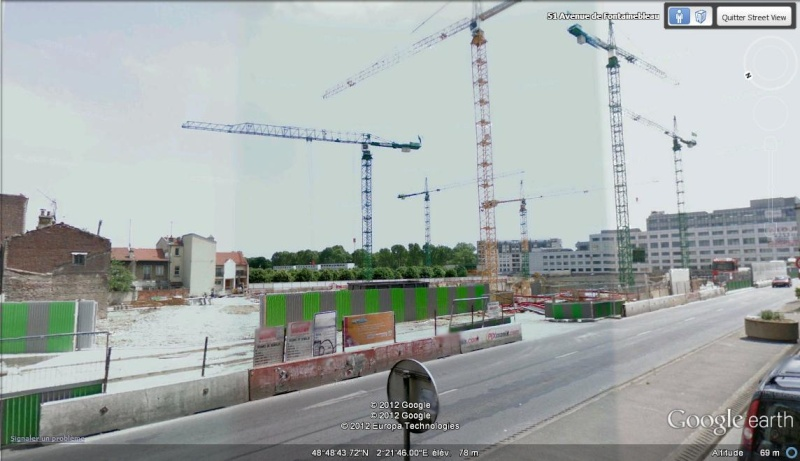 Street View : repassez plus tard  Auchan10