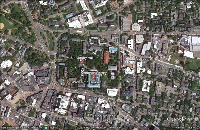 Grandes Ecoles et Universités Campus19