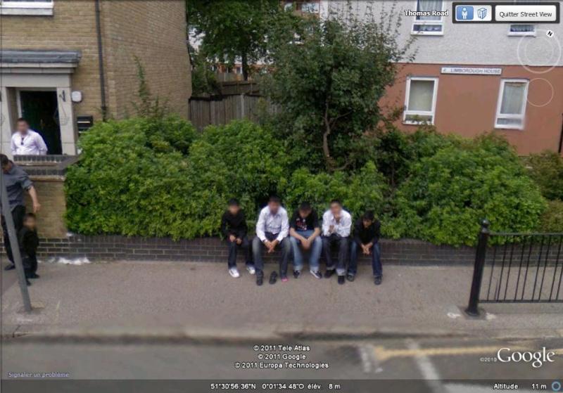 STREETVIEW: Cendrillon 2011, Londres, UK Cendri10