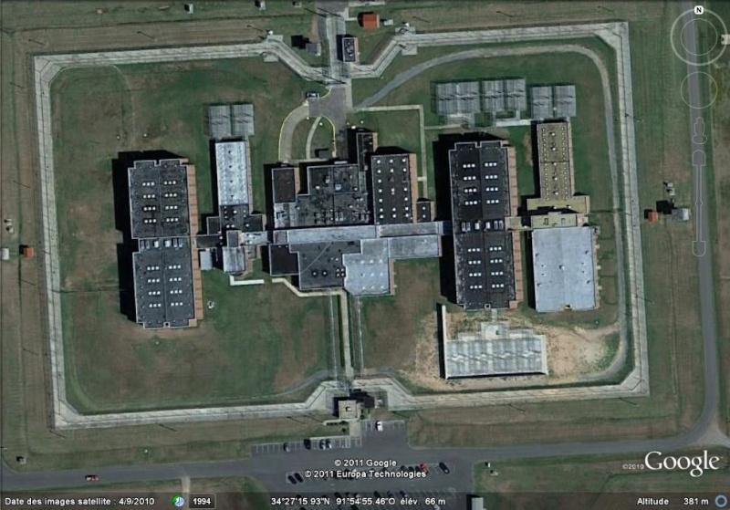 Quelques prisons américaines (USA) - Page 3 Corcor10