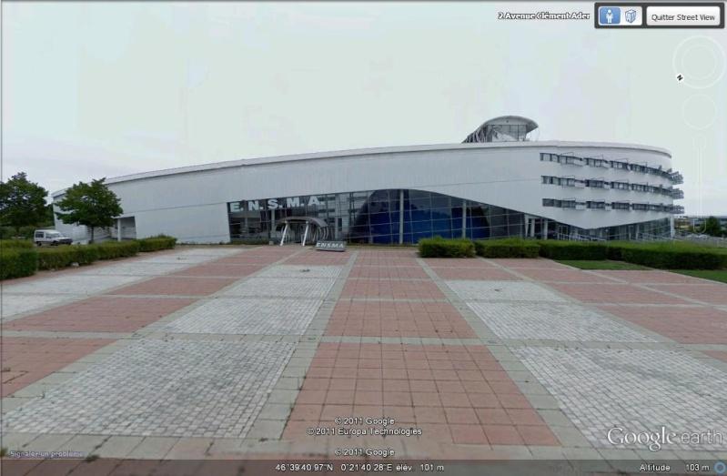 Grandes Ecoles et Universités Ensma_11
