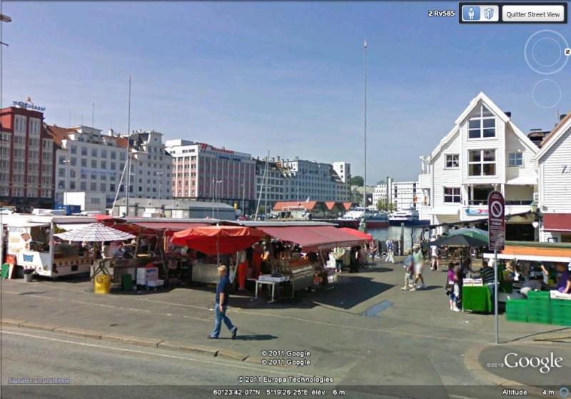 STREET VIEW : les scènes de marchés et brocantes Fish_m11